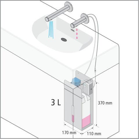 Installazione MiniUno Soap