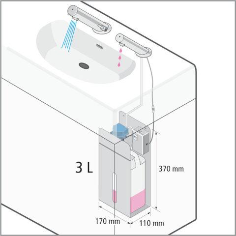 Installazione Quary Soap